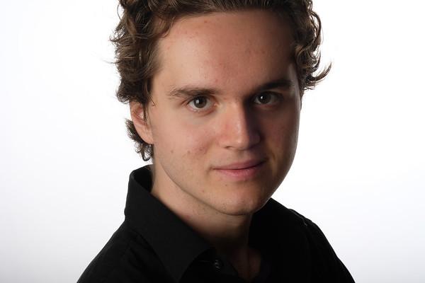 Evan Paul Gilmore