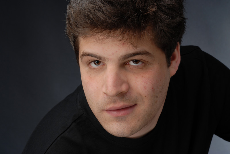 Andrew Schouela 007