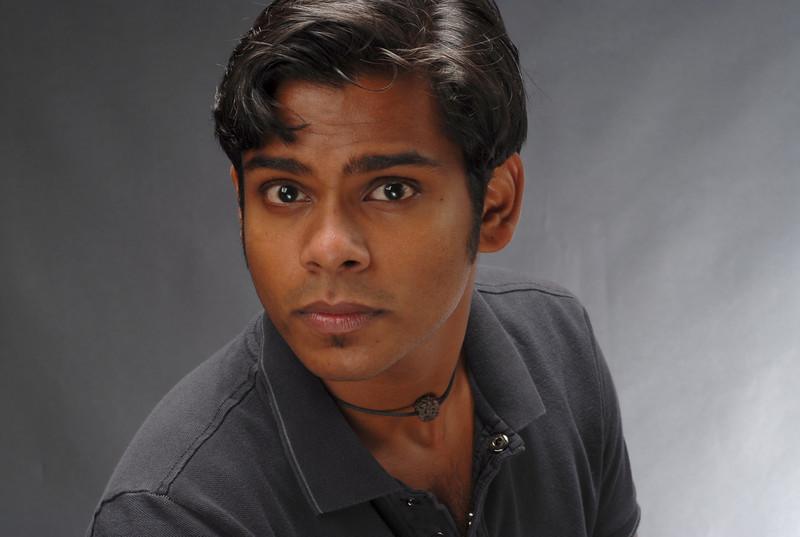 Rohan Kymal  007