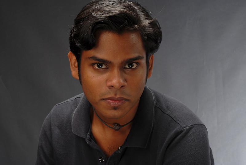 Rohan Kymal  022