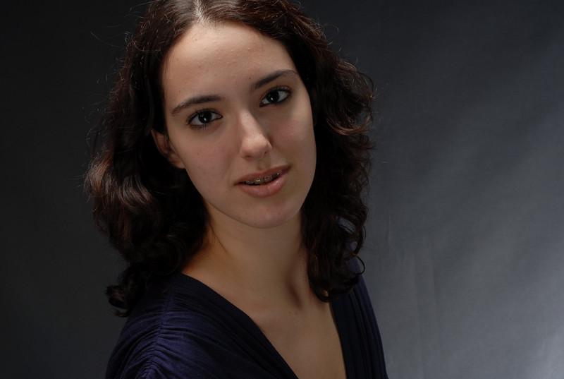 Nadia Talel  004