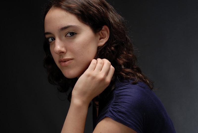 Nadia Talel  016