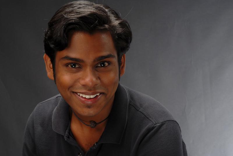 Rohan Kymal  021