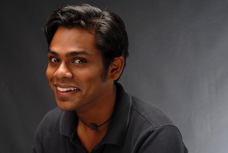 Rohan Kymal  015