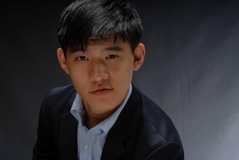 Raymond Chu  013