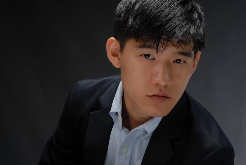 Raymond Chu  025