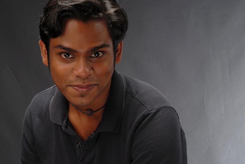 Rohan Kymal  027