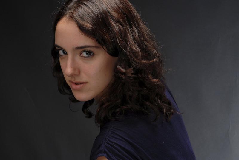 Nadia Talel  008