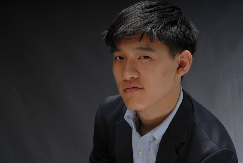 Raymond Chu  009