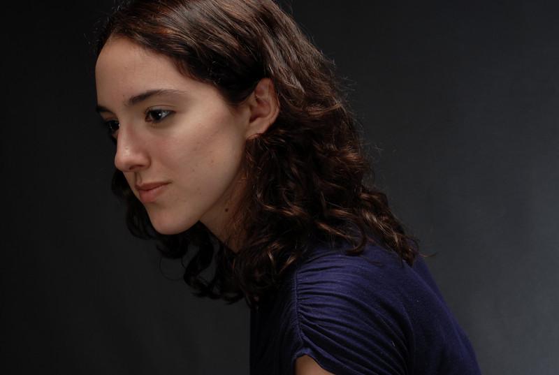 Nadia Talel  013