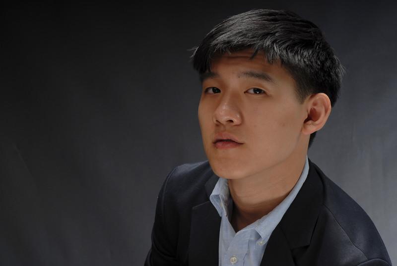 Raymond Chu  007