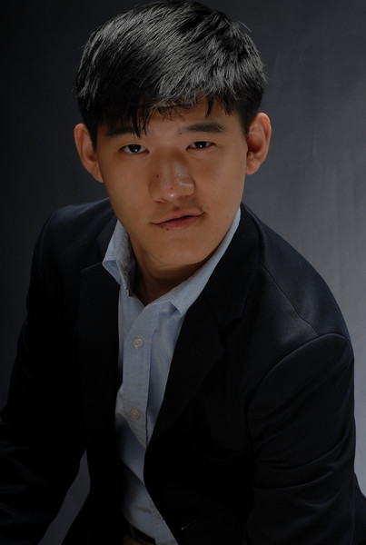 Raymond Chu  012