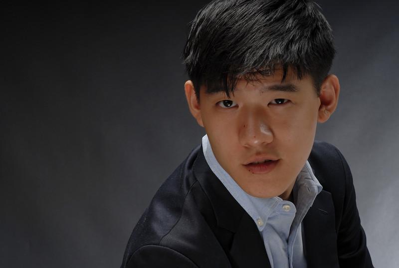 Raymond Chu  017