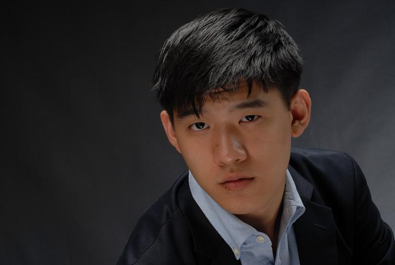 Raymond Chu  023
