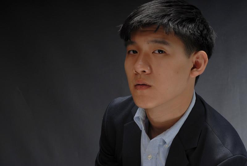 Raymond Chu  008