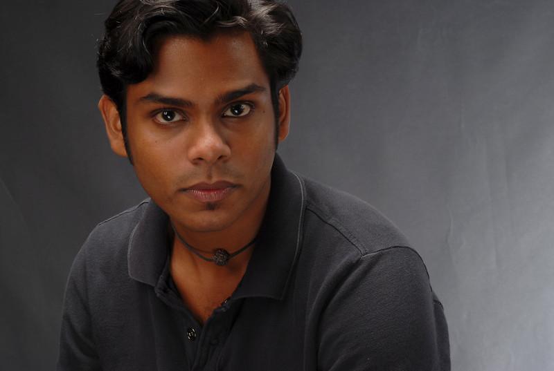 Rohan Kymal  019