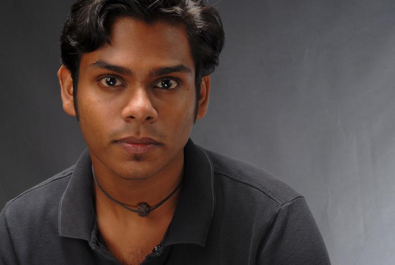 Rohan Kymal  030
