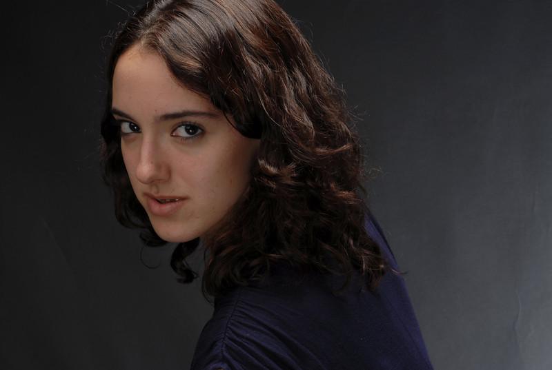 Nadia Talel  009