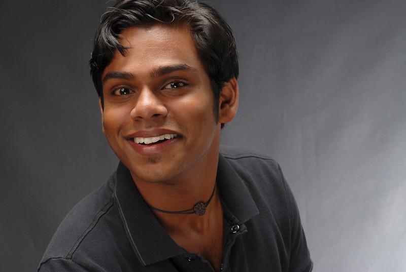 Rohan Kymal  013