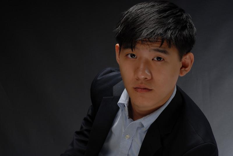 Raymond Chu  002