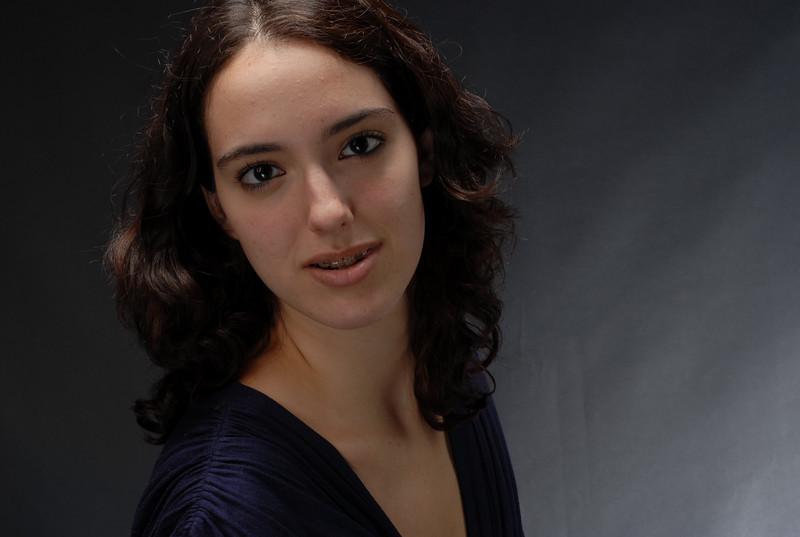 Nadia Talel  005