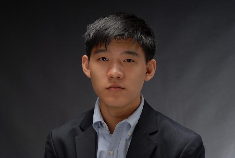 Raymond Chu  001