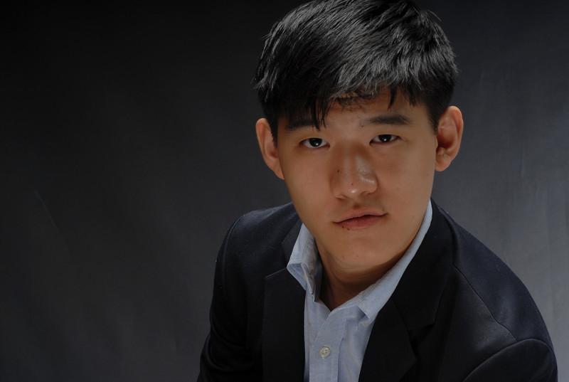 Raymond Chu  014