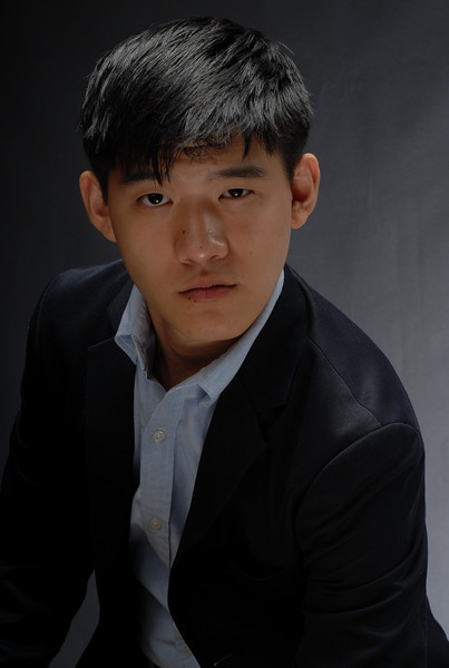 Raymond Chu  011