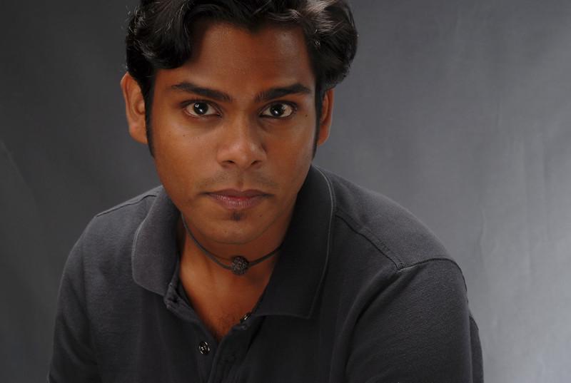 Rohan Kymal  028
