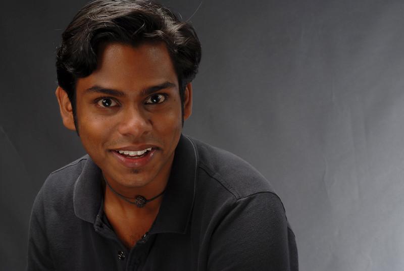 Rohan Kymal  025