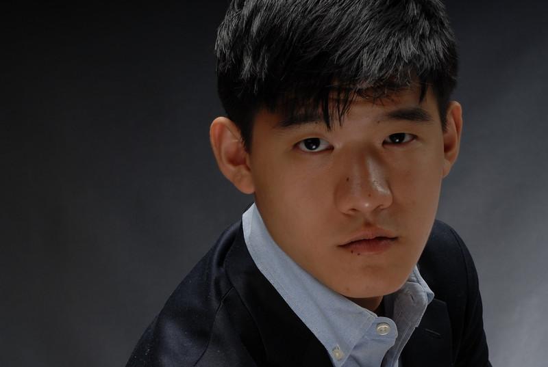 Raymond Chu  015