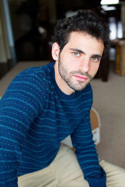 Zach Lasry