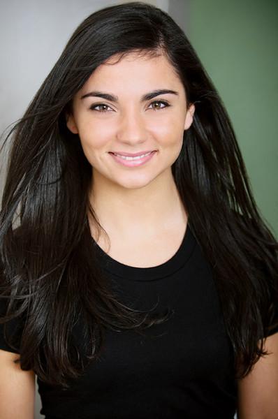 Nicole Masterson