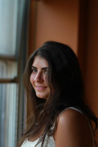 Francesca Atallah