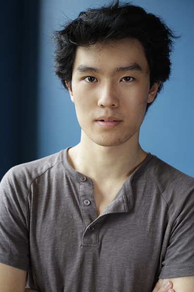 Chris Tsang30