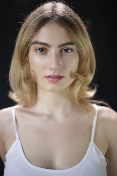 ALEXANDRIA ROSE HEINE 3