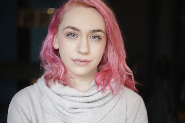 Caitlin Dullahan-Bates