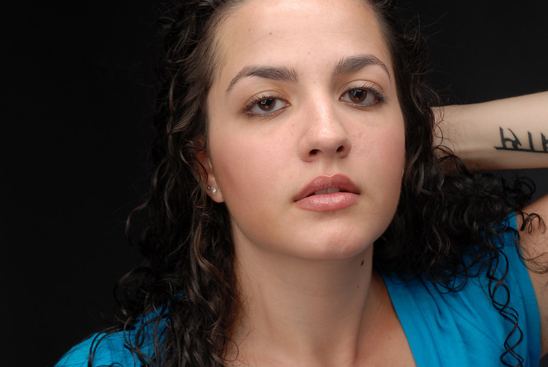 ULA YATES played by Allie Nelson