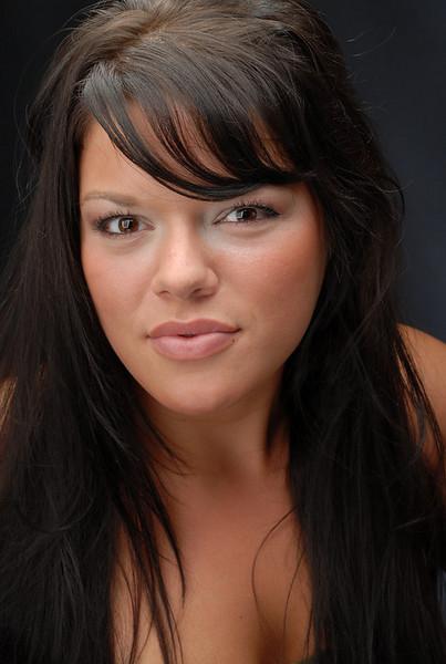 MONA WARD played by Meredith Doyle