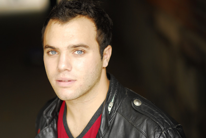 MARLON KIRK played by Terence Cesarine