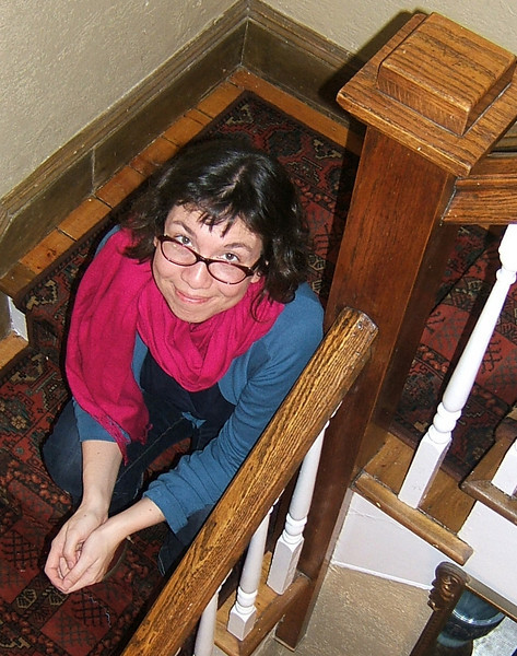 sarah cu steps