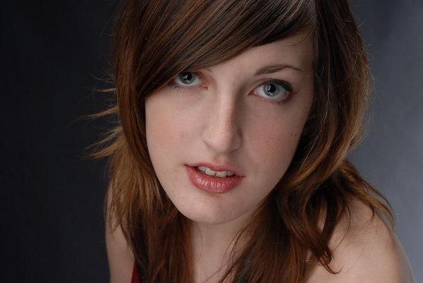 ALEXA GRANT played by Allison Zempel