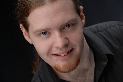 RINGO DRE played by Jeffrey Hunsicker