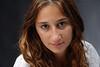 CARLOTTA TATE played by Gabriela Marcus