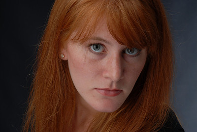BRIT BOONE played by Carleigh Griffeth