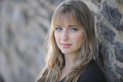 DONNA ADAIR played by Nicole Balsam