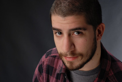 MASON NOOR played by Ariel Krupnik