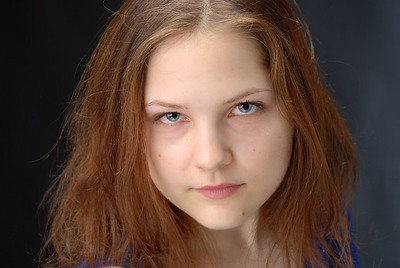 RAISA SIBLEY played by Alison Winer