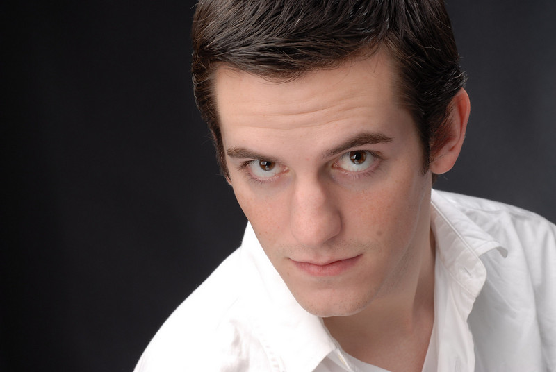 THADDEUS MONK played by Dylan Thompson