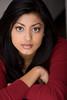 PETRA JIN played by Lipica Shah
